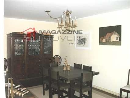 apartamento para venda, 3 dormitórios, vila sofia - são paulo - 2698