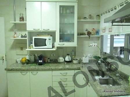 apartamento para venda, 3 dormitórios, vila suzana - são paulo - 10635