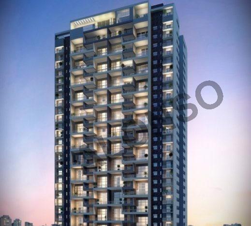 apartamento para venda, 3 dormitórios, vila suzana - são paulo - 13942