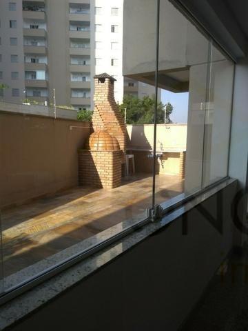 apartamento para venda, 3 dormitórios, vila valparaíso - santo andré - 3872