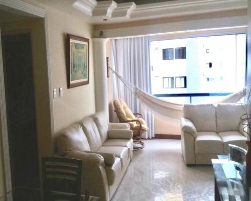 apartamento para venda, 3/4 no costa azul - salvador - ap030 - 31922872