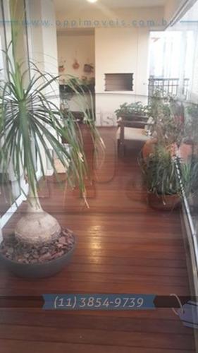 apartamento para venda, 4 dormitórios, aclimação - são paulo - 2426