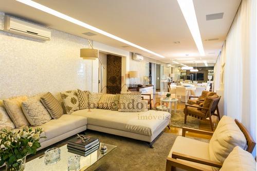 apartamento para venda, 4 dormitórios, água branca - são paulo - 9898