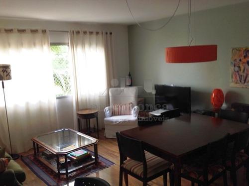 apartamento para venda, 4 dormitórios, alto da lapa - são paulo - 7041