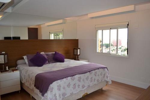 apartamento para venda, 4 dormitórios, alto de pinheiros - são paulo - 1761