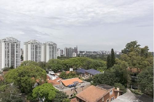 apartamento para venda, 4 dormitórios, alto de pinheiros - são paulo - 1817