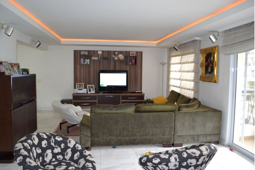 apartamento para venda, 4 dormitórios, alto de pinheiros - são paulo - 3895