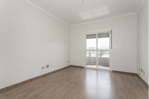 apartamento para venda, 4 dormitórios, alto de pinheiros - são paulo - 5321