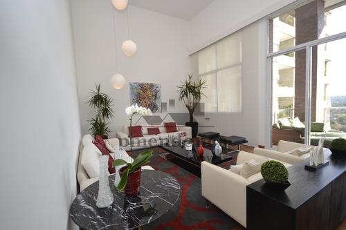 apartamento para venda, 4 dormitórios, alto de pinheiros - são paulo - 9677