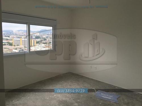 apartamento para venda, 4 dormitórios, barra funda - são paulo - 2506