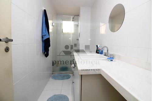 apartamento para venda, 4 dormitórios, barra funda - são paulo - 6994