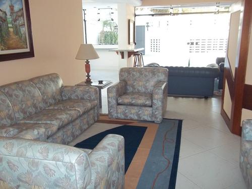 apartamento para venda, 4 dormitórios, centro - guaratinguetá - 611
