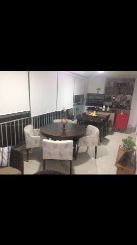 apartamento para venda, 4 dormitórios, cerâmica - são caetano do sul - 3732