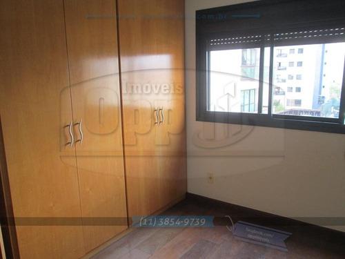 apartamento para venda, 4 dormitórios, chacara klabin - são paulo - 3437