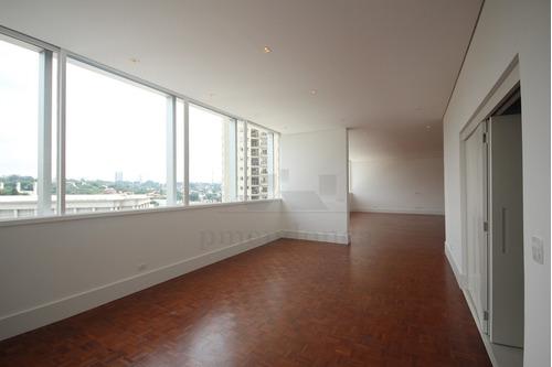 apartamento para venda, 4 dormitórios, higienópolis - são paulo - 10189