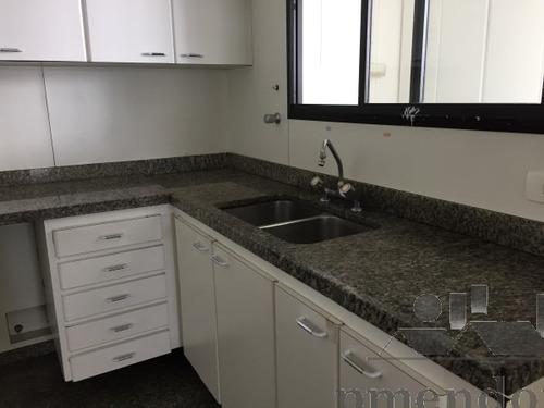 apartamento para venda, 4 dormitórios, higienópolis - são paulo - 10584