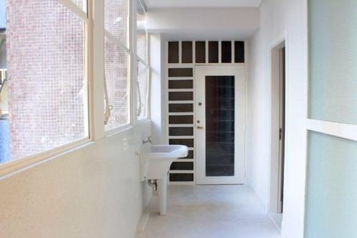 apartamento para venda, 4 dormitórios, higienópolis - são paulo - 1625