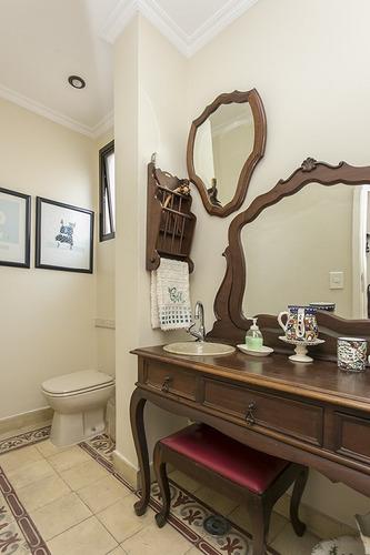 apartamento para venda, 4 dormitórios, higienópolis - são paulo - 2117