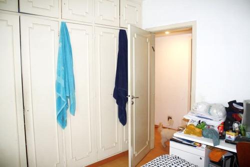 apartamento para venda, 4 dormitórios, higienópolis - são paulo - 2976