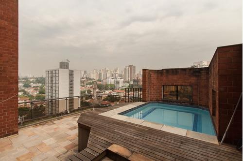 apartamento para venda, 4 dormitórios, higienópolis - são paulo - 3259