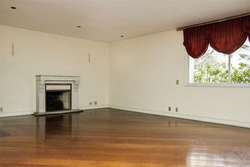 apartamento para venda, 4 dormitórios, higienópolis - são paulo - 3286