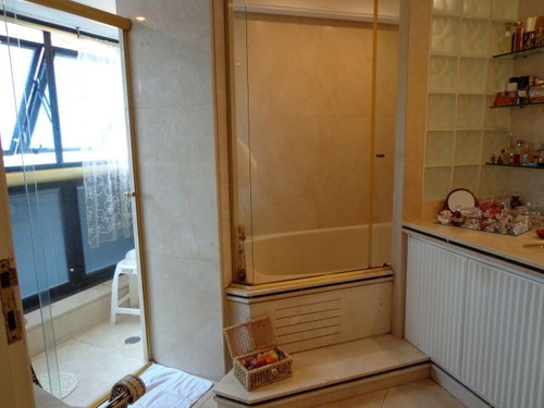apartamento para venda, 4 dormitórios, higienópolis - são paulo - 3709