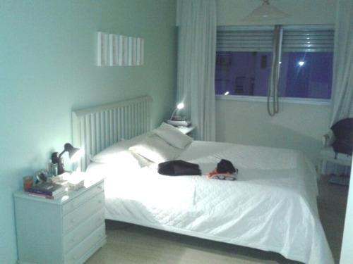apartamento para venda, 4 dormitórios, higienópolis - são paulo - 3963