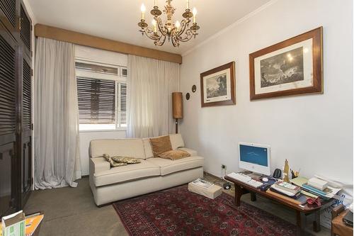 apartamento para venda, 4 dormitórios, higienópolis - são paulo - 4561