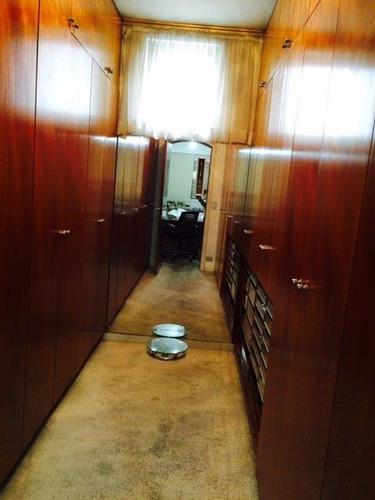 apartamento para venda, 4 dormitórios, higienópolis - são paulo - 5773