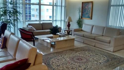 apartamento para venda, 4 dormitórios, higienópolis - são paulo - 6153