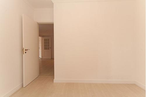 apartamento para venda, 4 dormitórios, higienópolis - são paulo - 6399