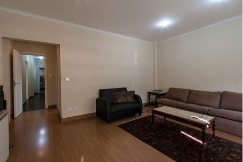 apartamento para venda, 4 dormitórios, higienópolis - são paulo - 6599