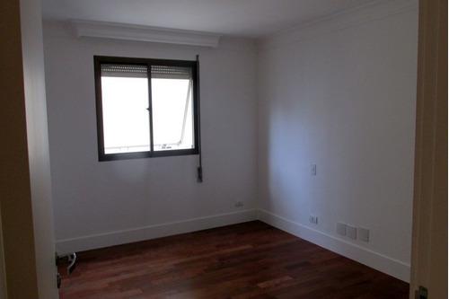 apartamento para venda, 4 dormitórios, higienópolis - são paulo - 6705