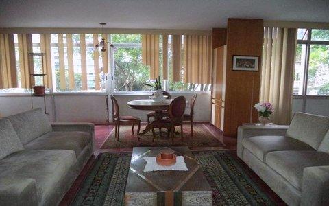 apartamento para venda, 4 dormitórios, higienópolis - são paulo - 7087