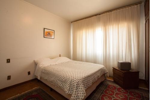 apartamento para venda, 4 dormitórios, higienópolis - são paulo - 7202