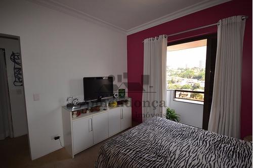 apartamento para venda, 4 dormitórios, higienopolis - são paulo - 8234