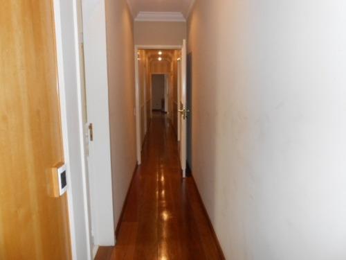 apartamento para venda, 4 dormitórios, higienópolis - são paulo - 980
