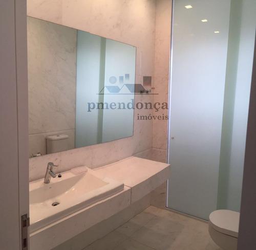 apartamento para venda, 4 dormitórios, ibirapuera - são paulo - 5651