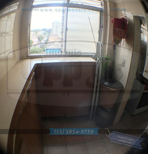 apartamento para venda, 4 dormitórios, ipiranga - são paulo - 2530