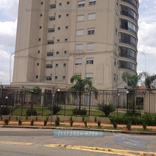 apartamento para venda, 4 dormitórios, ipiranga - são paulo - 3130
