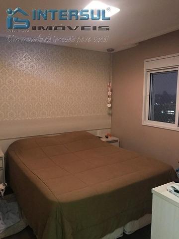apartamento para venda, 4 dormitórios, jardim dom bosco - são paulo - 18804