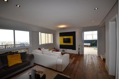 apartamento para venda, 4 dormitórios, jardim marajoara - são paulo - 5677