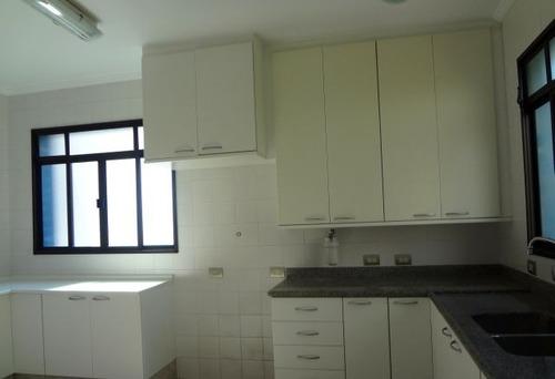 apartamento para venda, 4 dormitórios, lapa - são paulo - 1598