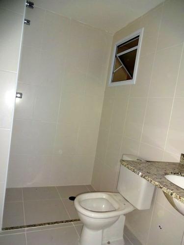apartamento para venda, 4 dormitórios, lapa - são paulo - 6403