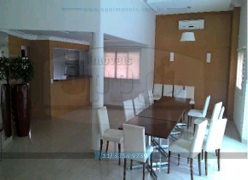 apartamento para venda, 4 dormitórios, moema - são paulo - 3404