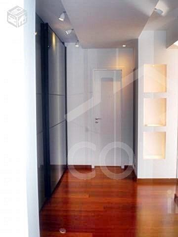 apartamento para venda, 4 dormitórios, nova petrópolis - são bernardo do campo - 1478