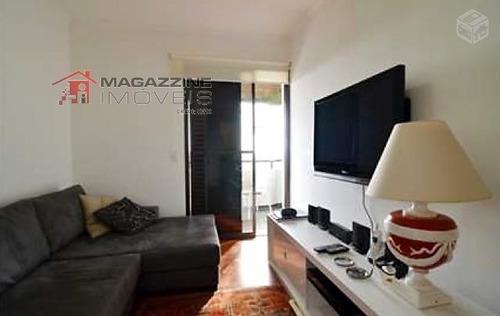 apartamento para venda, 4 dormitórios, paraisópolis - são paulo - 1494
