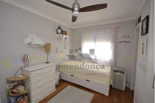 apartamento para venda, 4 dormitórios, perdizes - são paulo - 10578