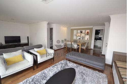 apartamento para venda, 4 dormitórios, perdizes - são paulo - 10638