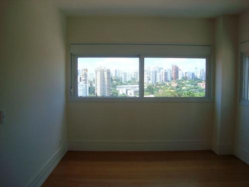 apartamento para venda, 4 dormitórios, perdizes - são paulo - 128